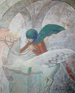 カオスの神話